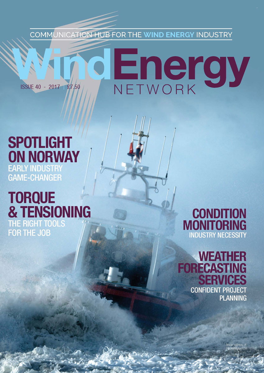 Wind Energy Network Magazine